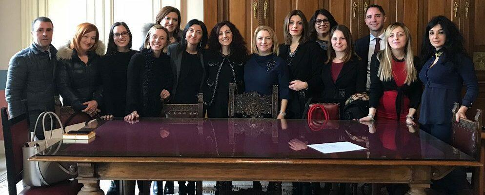 """Reggio Calabria: PD Siderno soddisfatto per la nomina di Giusy Massara come Vice-Presidente della Commissione Speciale """"Pari Opportunità"""""""