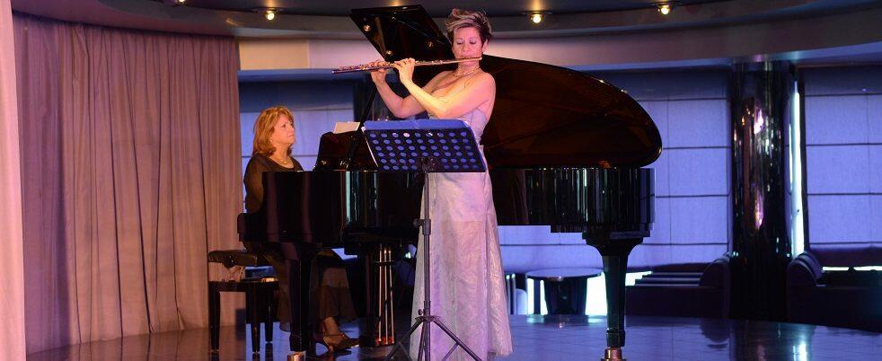 Gioiosa Ionica, inaugurazione della stagione concertistica il 16 febbraio a Palazzo Amaduri