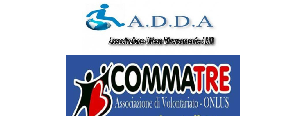 """Adda e CommaTre denunciano: """"Progetto per Pia un sogno che stenta a diventare realta!"""""""