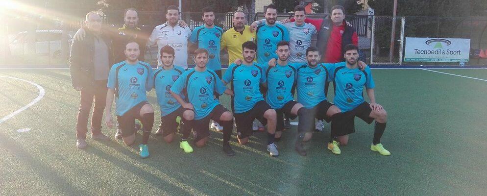 "Sport: la ""Fantastic Five"" torna a Siderno"