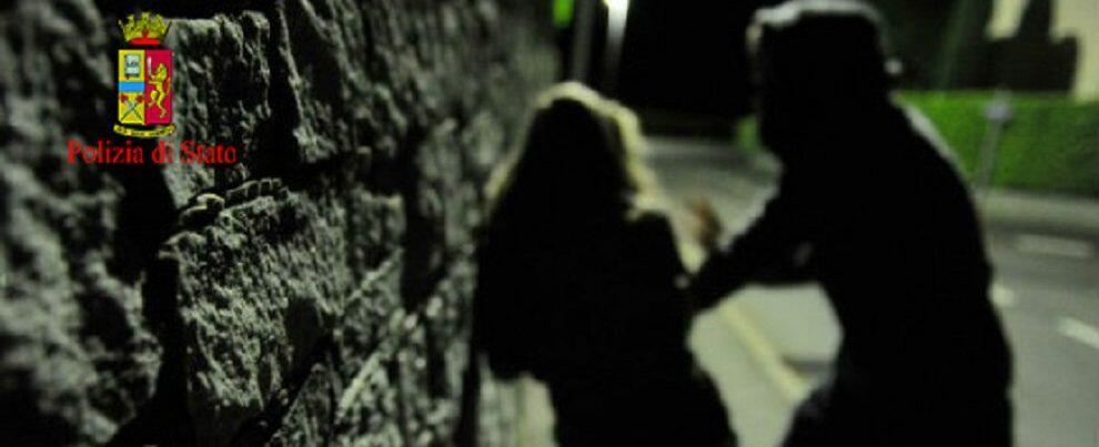 Violenta una 15enne, un arresto a Reggio Calabria
