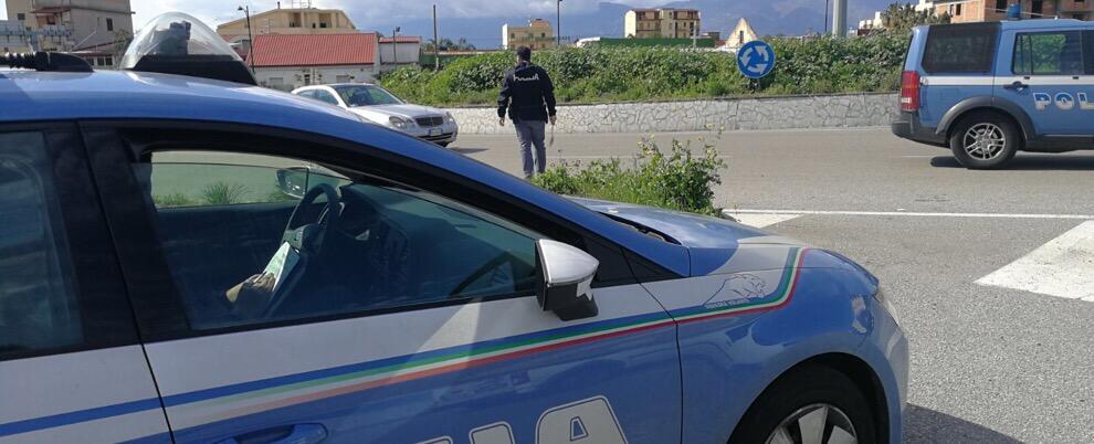 Controlli di Polizia e Capitaneria presso i lidi della costa ionica calabrese