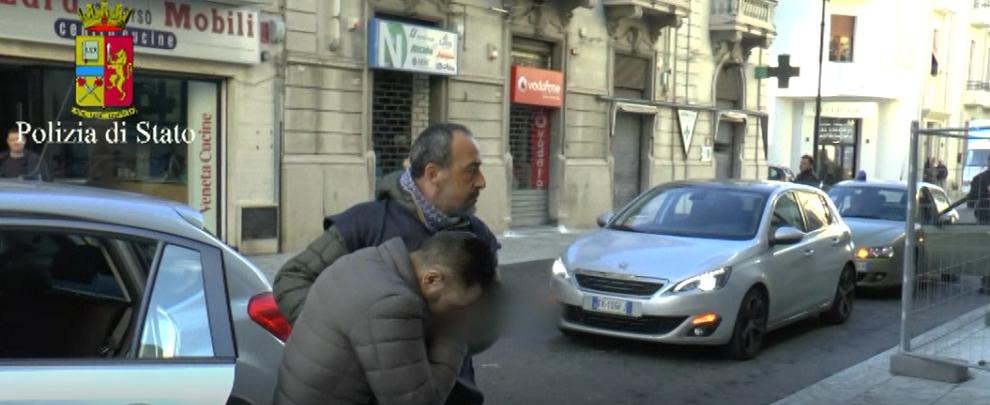 Catturato il latitante Antonino Pesce, il dettaglio dell'operazione