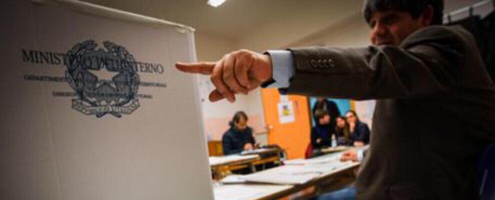 Ancora stabile l'affluenza al voto a Gioiosa Ionica