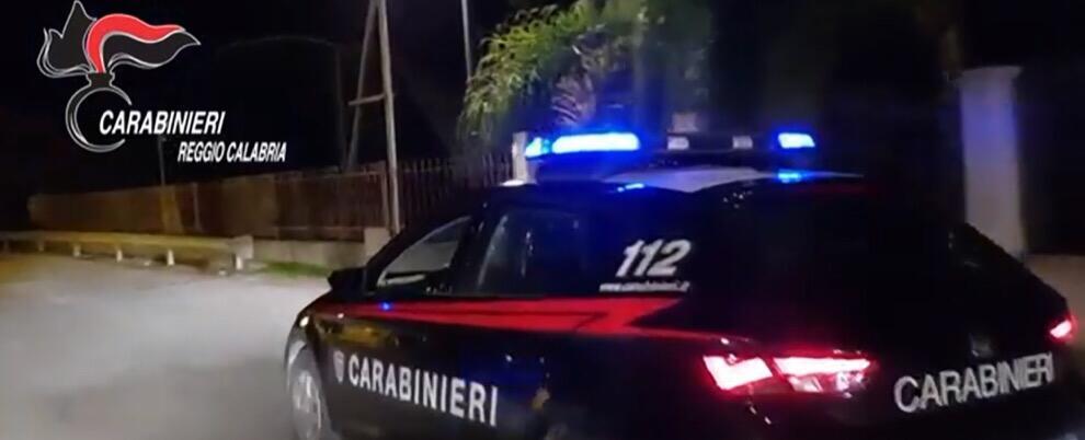 Arrestato un gioiosano per evasione dagli arresti domiciliari