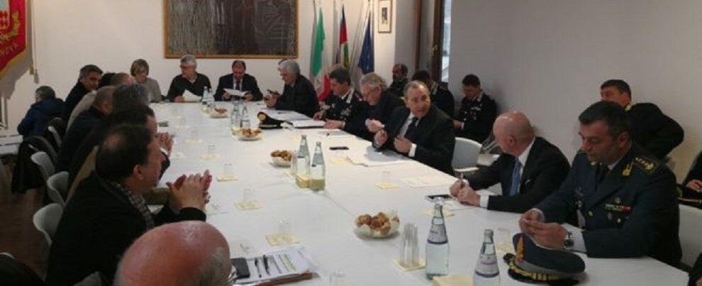 """'Ndrangheta, al via operazione contro il fenomeno delle """"Vacche Sacre"""""""