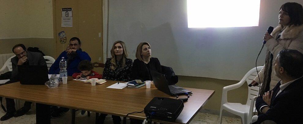 Caulonia, concluso il primo ciclo di incontri dedicato all'autoimprenditorialità giovanile