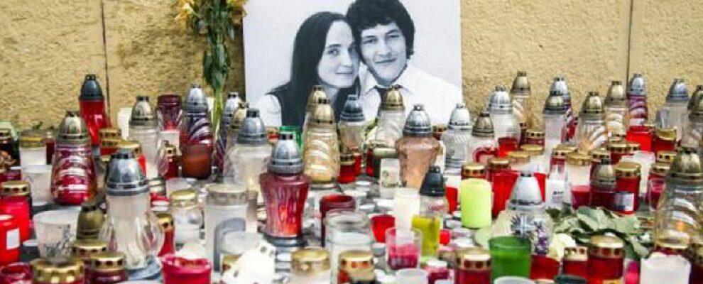 'Ndrangheta, 3 calabresi arrestati per l'omicidio del giornalista in Slovacchia