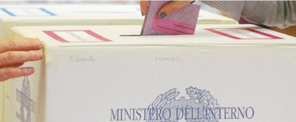Elezioni, un errore in Calabria scatena il caos nell'assegnazione dei seggi