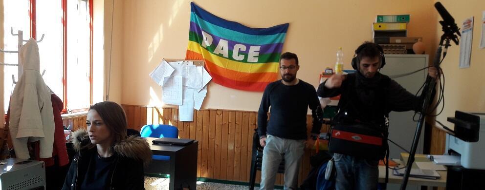 Un documentario sullo sprar Re.co.sol. di Gioiosa Ionica verrà prodotto da Vice, il colosso multimediale canadese