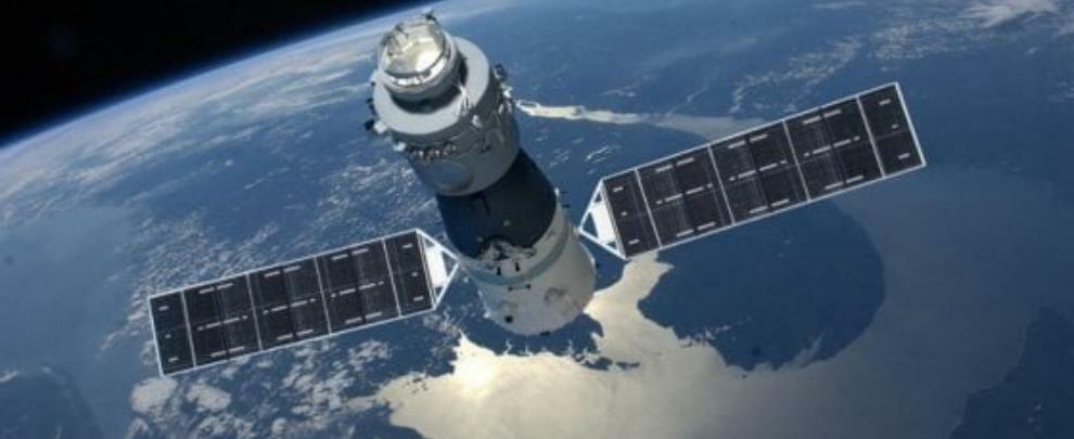 In caduta la stazione spaziale cinese Tiangong 1, pericolo in Italia