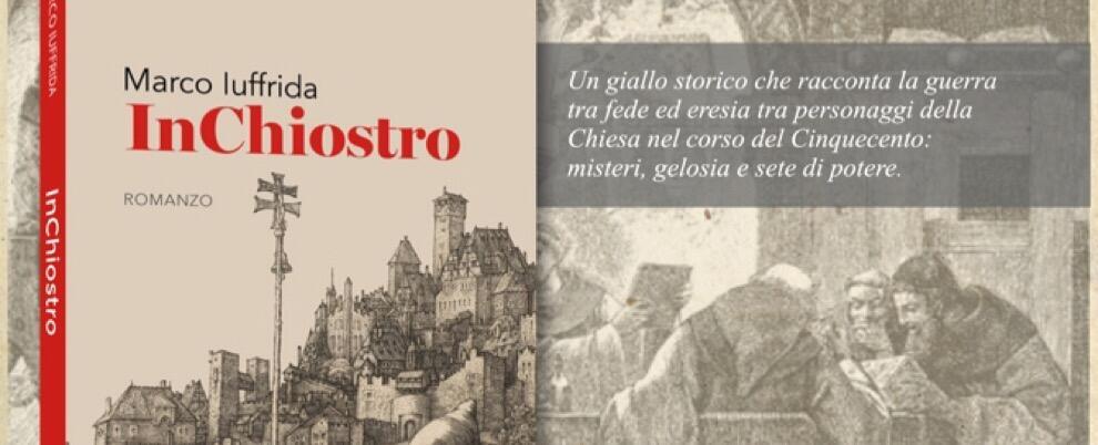 """Bovalino, sabato presentazione del romanzo """"InChiostro"""" al Caffè letterario Mario La Cava"""