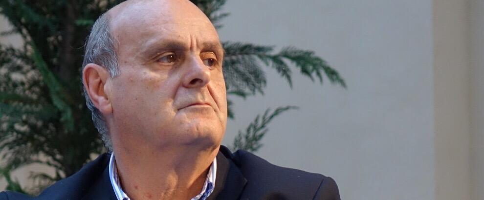 """""""La mafia non può essere sconfitta sul piano militare"""". Incontro con Isaia Sales il 20 aprile a Siderno"""