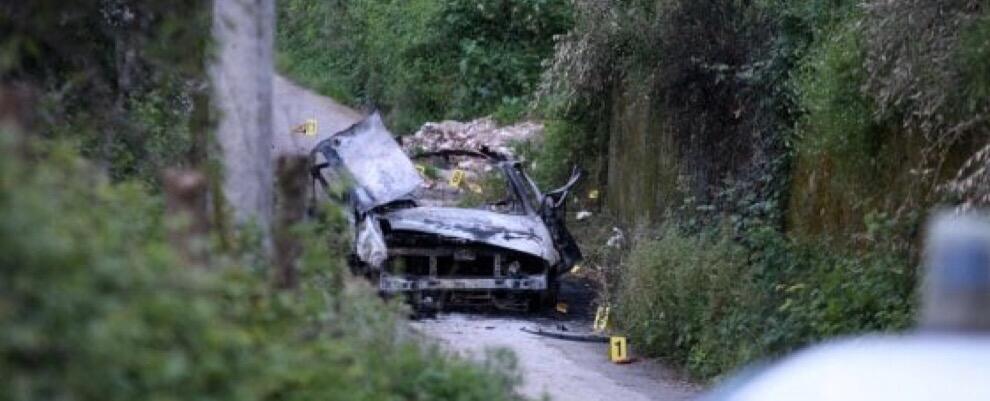 Autobomba Limbadi: arrestato il marito di Rosaria Mancuso per porto d'arma abusivo