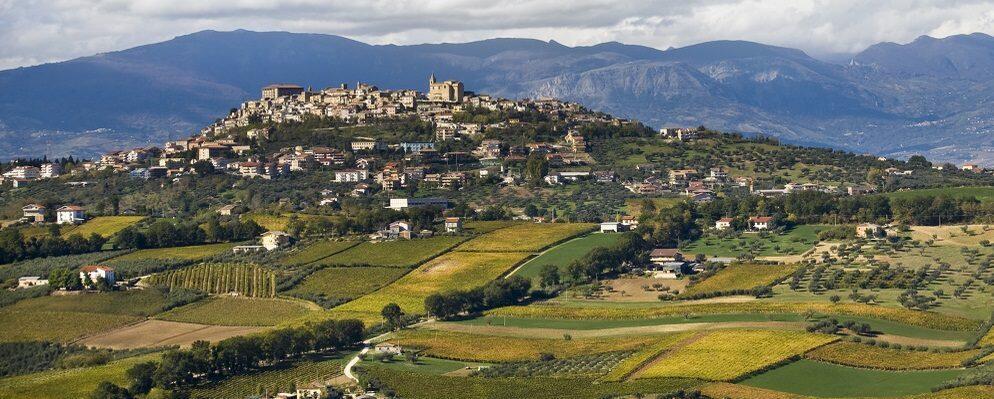 Relazione DIA: infiltrazioni di mafia e 'ndrangheta in Abruzzo
