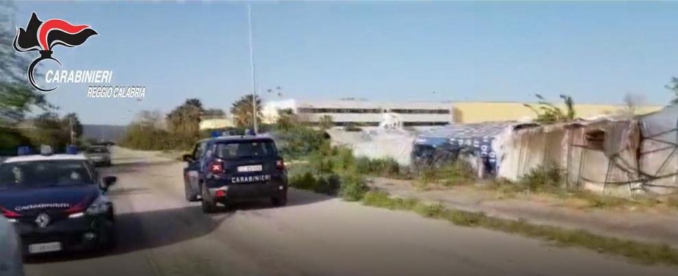 Arrestata a Courmayeur donna ritenuta responsabile del rogo alla Tendopoli in cui perse la vita Becky Moses