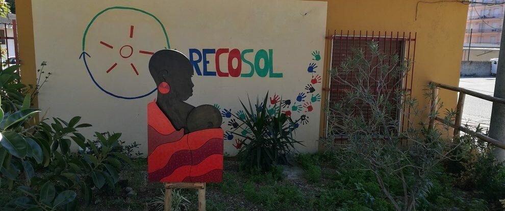La solidarietà dei 5 Stelle di Gioiosa a Re.co.sol