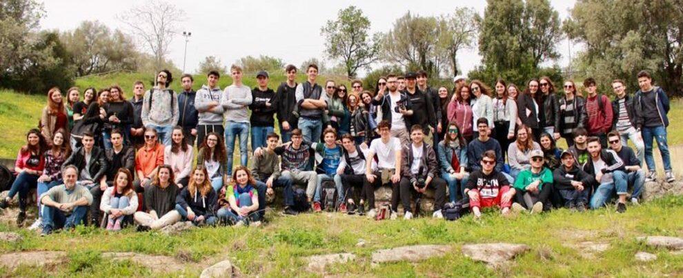 Locri: concluso il progetto alternanza scuola-lavoro degli studenti di Mantova
