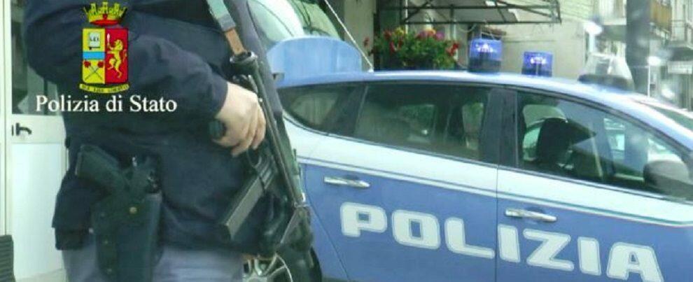 Tre arresti per spaccio in Calabria
