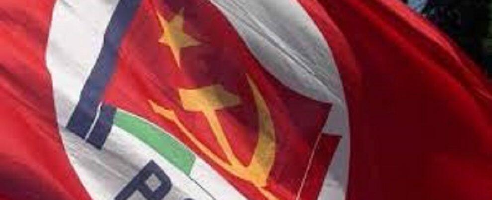 Taurianova, il Partito Comunista chiede l'inserimento del Partigiano Maiolo nella toponomastica cittadina
