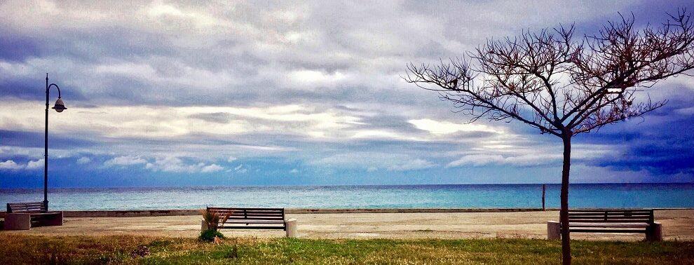 Cambiando Prospettiva: il lungomare di Caulonia Marina
