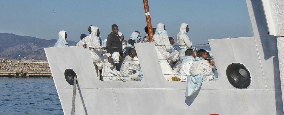 Reggio Calabria: sottoposti a fermo 3 presunti scafisti
