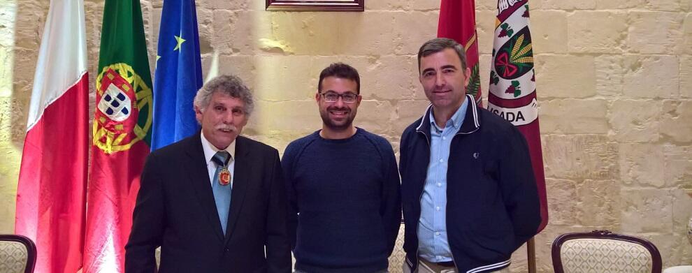 Solida Project: accordo turistico tra comune maltese e portoghese. Soddisfatti Maiolo (Re.co.sol.) e Ritorto (comune di Gioiosa)