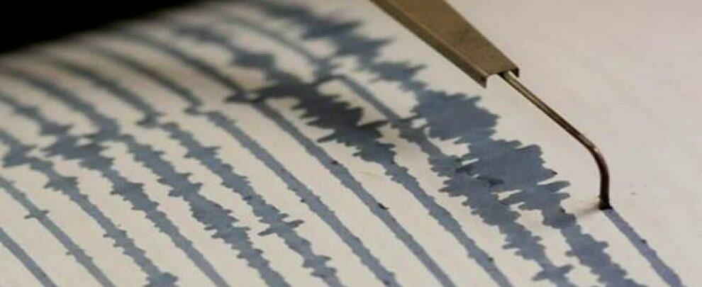 Calabria: registrate due scosse di terremoto in Aspromonte
