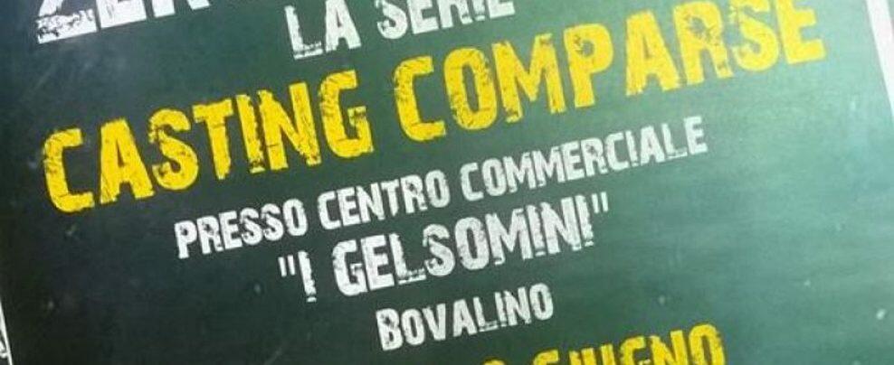 Al via a Bovalino i casting per una nuova serie Tv