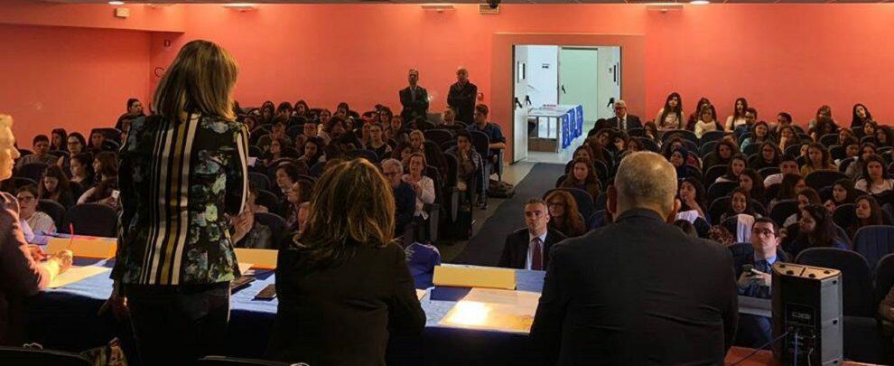 Locride, festa dell'Europa: premiati gli studenti della Calabria a OpenCoesione