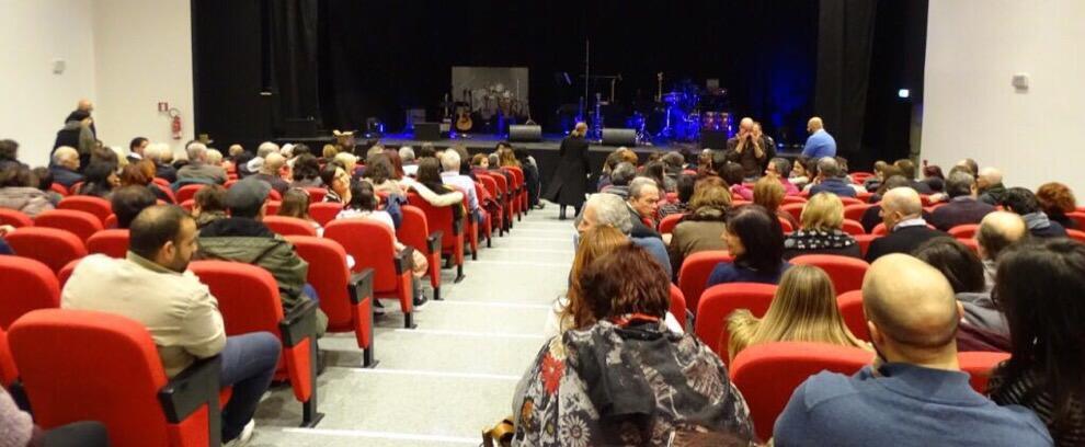 Kaulonia Music Festival: nuovo concerto il 5 maggio presso l'auditorium Angelo Frammartino