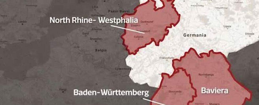 'Ndrangheta in Germania: così la mafia fa affari con immobili e droga