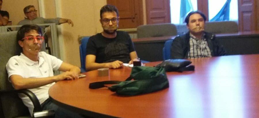 """Aiello: """"Solidarietà al Sindaco di Caulonia ma anche ai giornalisti limitati nel diritto di cronaca"""""""