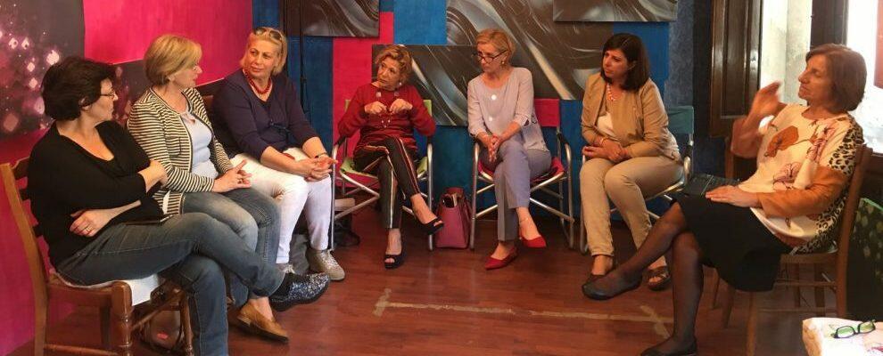 Alla Casa delle Donne di FimminaTV, un incontro sulla legge 194