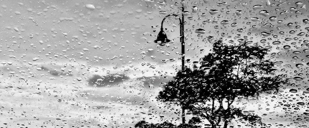 Domani piogge sulla Calabria. La Protezione civile lancia l'allerta arancione