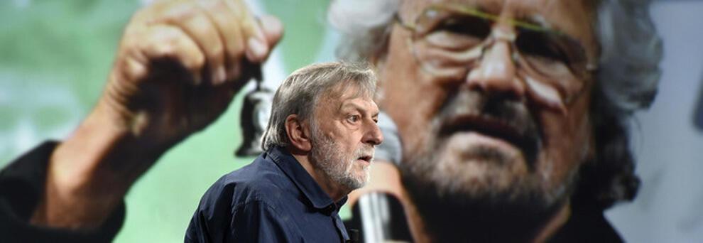 Gino Strada: «Salvini? Mai avrei pensato di vedere ancora ministri razzisti. A 70 anni voglio andare via dall'Italia»