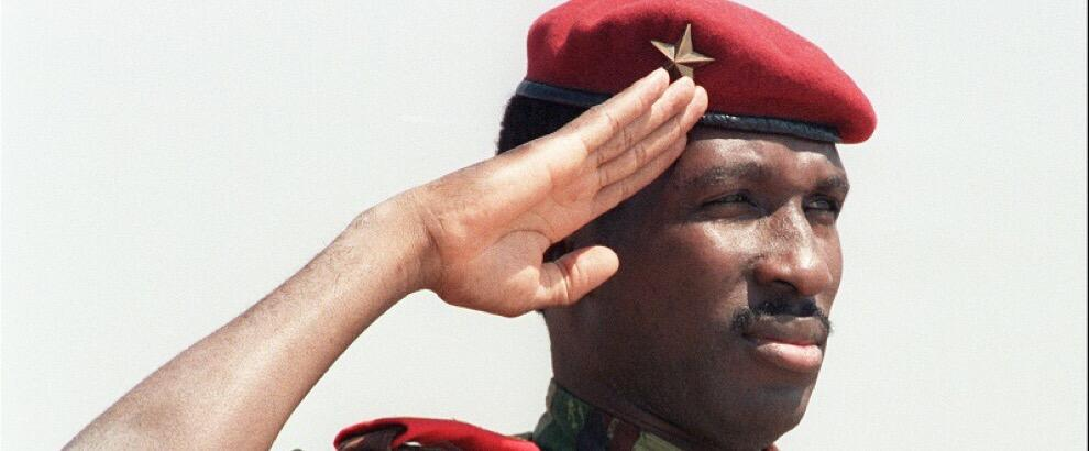 """Aiutiamoli a casa loro!"". Come abbiamo aiutato Thomas Sankara?"