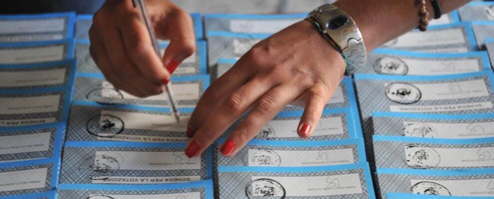 Elezioni Comunali: a Locri ha votato il 65,29% degli elettori