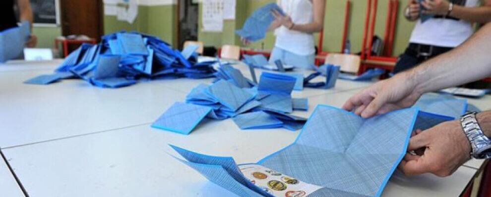Elezioni Gioiosa: Fuda ancora in vantaggio su Tito Greco
