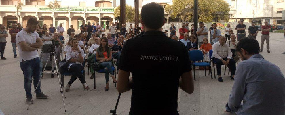 """Giovanni Maiolo: """"Non subiremo ancora i vostri insulti! Basta odio!""""- video"""