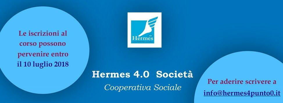 Siderno, aperte le iscrizioni al corso di fundraising organizzato dalla Cooperativa Hermes 4.0