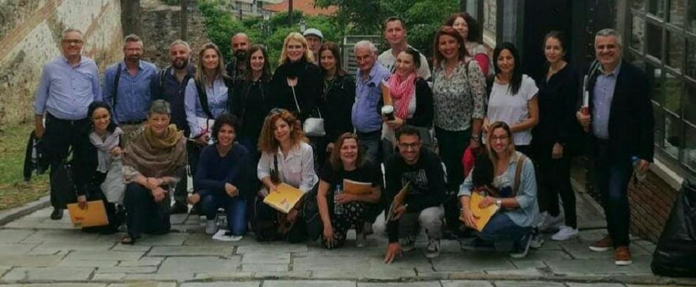 Conclusi i lavori del sesto meeting del progetto Solida