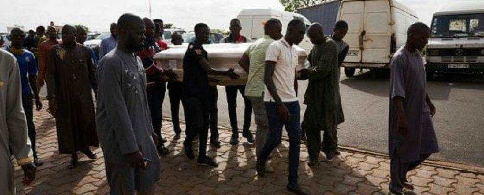Arrivata in Mali la salma di Soumaila Sacko: il racconto social di Aboubakar Soumahoro