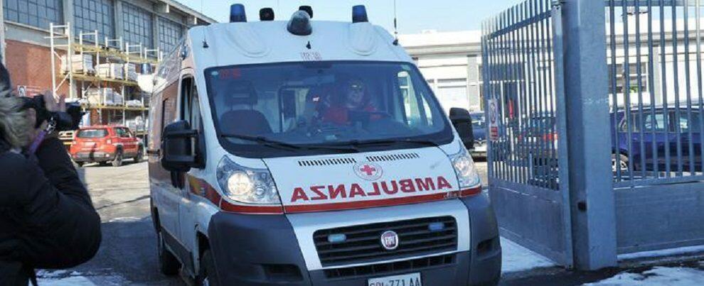 Tragico incidente in Calabria, muore operaio