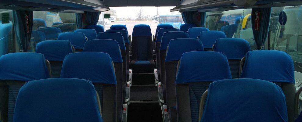 Trasporti: nuovi collegamenti bus dalla locride per la stazione di Rosarno e l'aeroporto di Lamezia