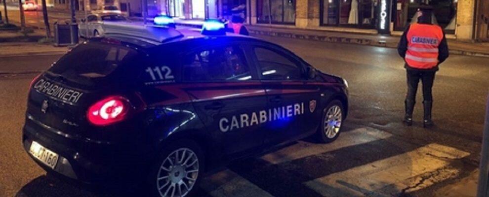 Tragedia in Calabria, anziano uccide la moglie e si suicida