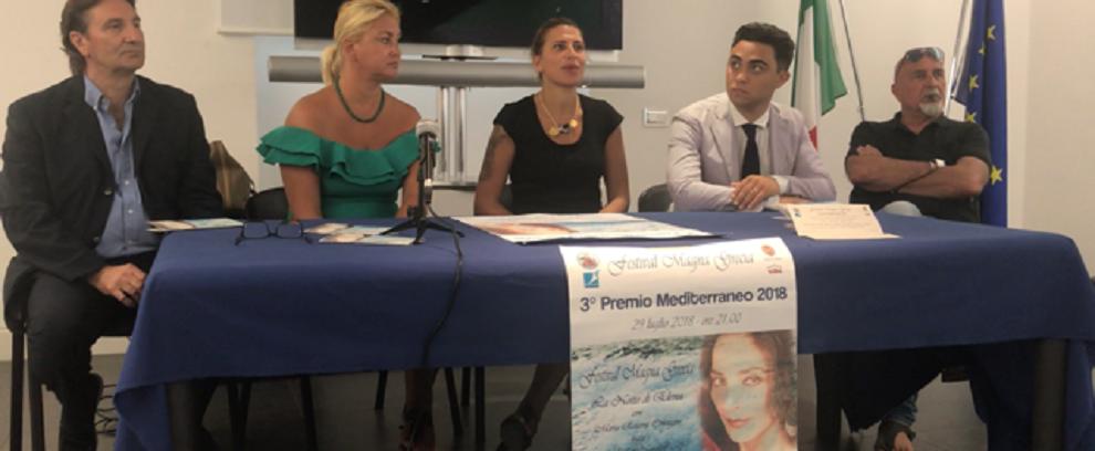 Presentata la terza edizione del Premio Mediterraneo