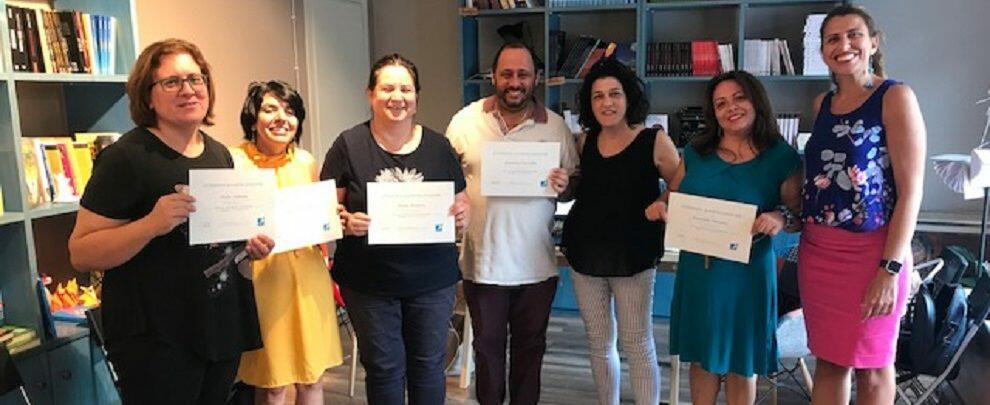 Siderno, concluso il primo corso di fundraising organizzato dalla cooperativa Hermes 4.0