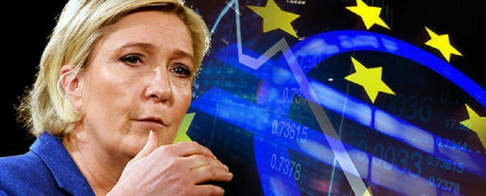 Destra ladrona e piagnucolona. Dopo la Lega, nei guai anche il partito di Marine Le Pen