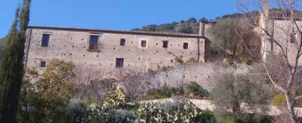 Finanziamento milionario per il convento di Sant'Ilarione. Belcastro: «Luogo di culto caro ai cauloniesi»